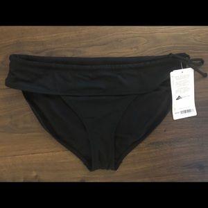 Athleta Swim Bottoms - Side Tie Bottom